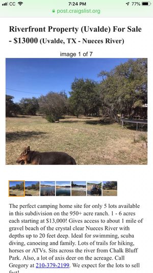 Property / Land for Sale in San Antonio, TX