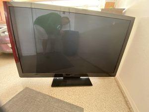 "Panasonic 65"" Viera plasma TV. for Sale in Sun City West, AZ"