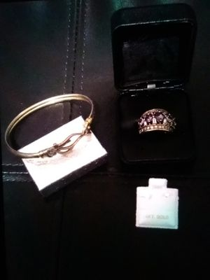 For a girl or women jewelry for Sale in Johnsburg, IL