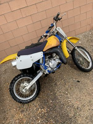 1992 Rm80 for Sale in Las Vegas, NV