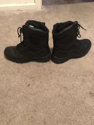 Men's work boots for Sale in Middle River, MD