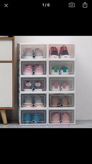 Shoe racks for Sale in Saratoga, CA