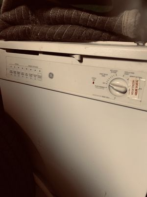 General Electric Dish Washer for Sale in River Forest, IL