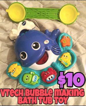 VTech Bubble maker for Sale in Spring Hill, FL
