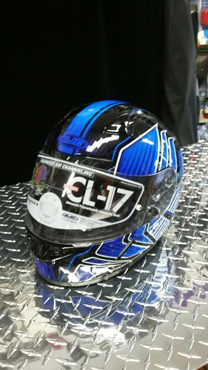 Snell approved motorcycle racing helmet size small for Sale in Los Angeles, CA