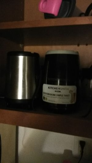 Two blenders used once for Sale in Decatur, GA