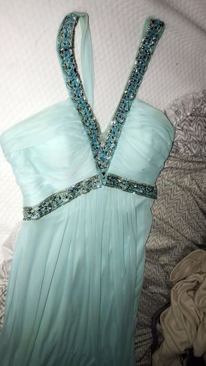 prom dress for Sale in BETHEL, WA