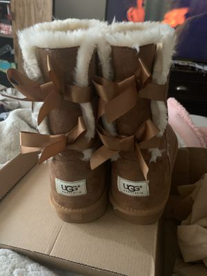 Ugg Boots Size 9 Female. for Sale in Columbus, OH