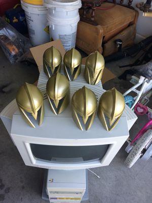 VEGAS GOLDEN KNIGHTS HELMETS for Sale in NV, US