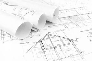 Architectural drawings and blue prints for Sale in Glendale, CA