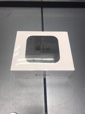 Apple TV 4K 64 GB for Sale in Los Angeles, CA