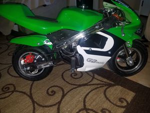 40cc kids pocket bike for Sale in Chino Hills, CA