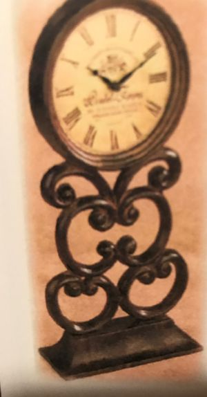 Antique Clock for Sale in Voorhees Township, NJ