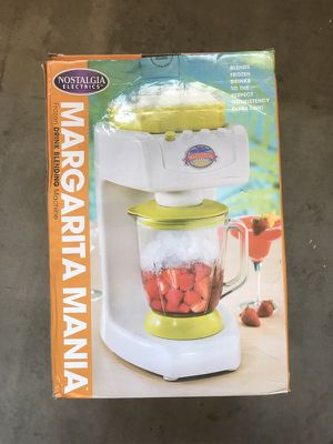 Margarita machine for Sale in Laveen Village, AZ