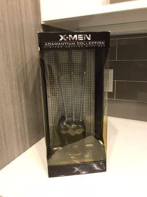 X-Men Adamantium Collection Blu-ray set for Sale in Anaheim, CA
