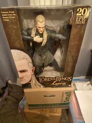 Lord of the Rings Legolas for Sale in Phoenix, AZ