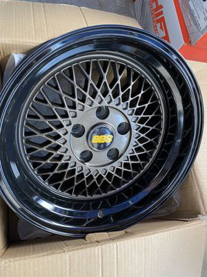 "New 16"" versus rims for Sale in Bell, CA"