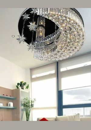 Brand new in box chandelier for Sale in Fort Lauderdale, FL