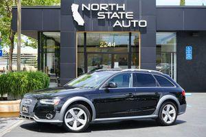 2016 Audi allroad for Sale in Walnut Creek, CA