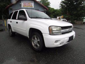 2008 Chevrolet TrailBlazer for Sale in Vineland, NJ