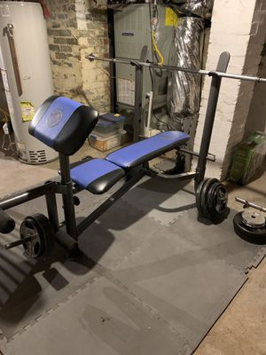 Weight Bench for Sale in Wheat Ridge, CO