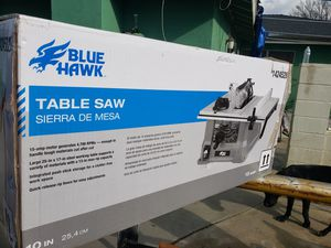 Table saw brand new for Sale in Pumpkin Center, CA
