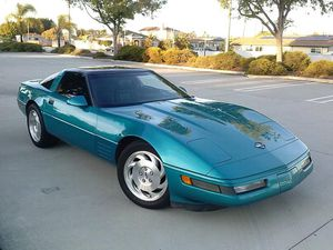 1993 Chevy Corvette for Sale in Lakewood, CA