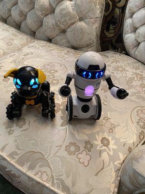 Both Control Robot 🤖 for Sale in Aurora, IL