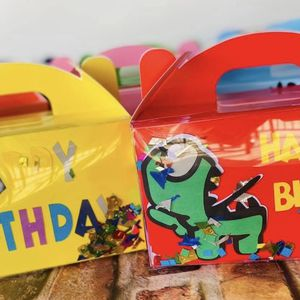 Among Us Treat Boxes for Sale in Peoria, AZ