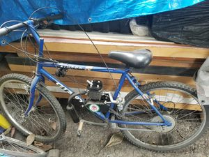 80cc tuned motorbike $150$ for Sale in Santa Ana, CA