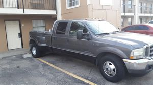 2002 ford f350 7.3 turbo diesel for Sale in New Franklin, OH