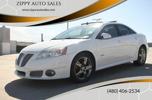 2009 Pontiac G6 for Sale in Glendale, AZ