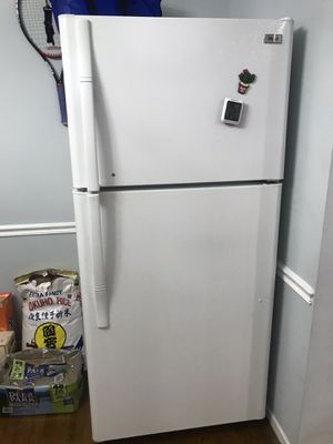 Refrigerator for Sale in MD, US