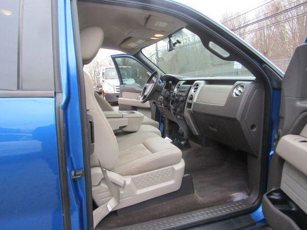 2009 Ford F150 Super Cab