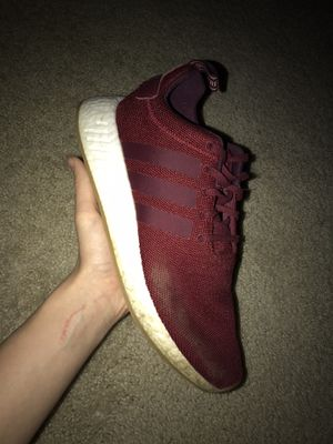 Adidas nmd size 10 for Sale in Mars, PA