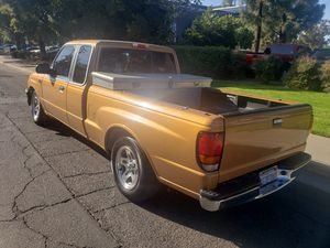 Mazda b3000/ Ford ranger for Sale in Modesto, CA