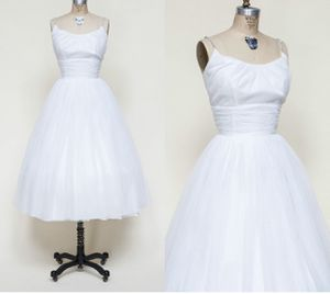 Vintage 1950's tea length wedding dress for Sale in Lakewood, CA