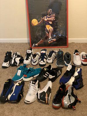 Adidas, Nike, jordan, new balance for Sale in Los Angeles, CA