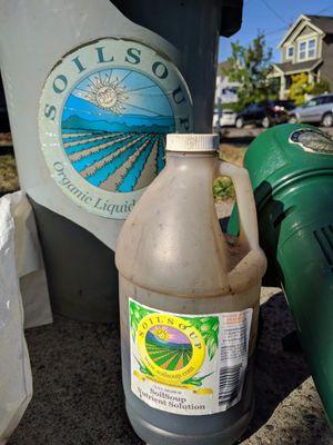 Compost Tea Blender for Sale in Portland, OR