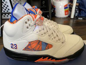 Jordan 5 International size 8 for Sale in Hacienda Heights, CA