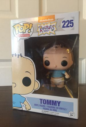 POP! Animation FUNKO POP! Nickelodeon Rugrats TOMMY for Sale in Whittier, CA