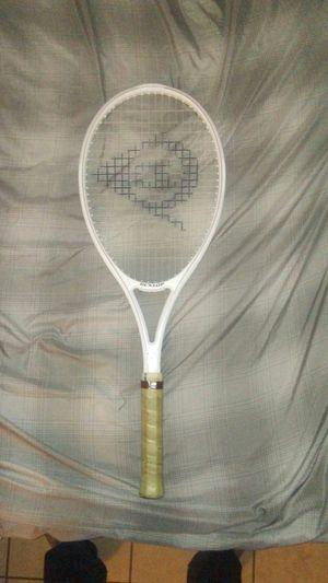 Dunlop tennis racket. for Sale in Las Vegas, NV