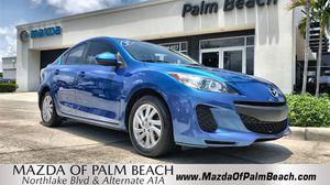 2012 Mazda Mazda3 for Sale in North Palm Beach, FL