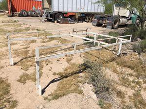 Service Truck Ladder Rack for Sale in Buckeye, AZ