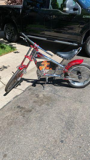 Schwinn chopper bike for Sale in Thornton, CO