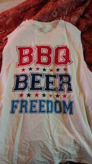 Tank shirt for Sale in Madison Heights, VA