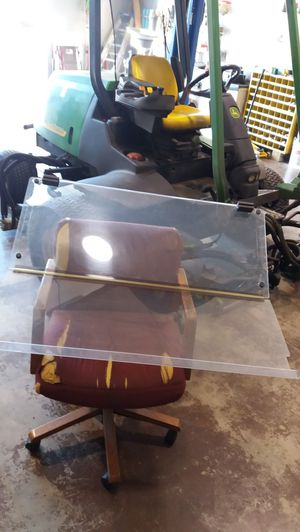 club car golf cart windshield new for Sale in West Chicago, IL