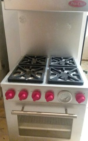 FREE TOY STOVE for Sale in Downey, CA