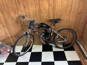 Schwin motor bike for Sale in Highland Park, MI