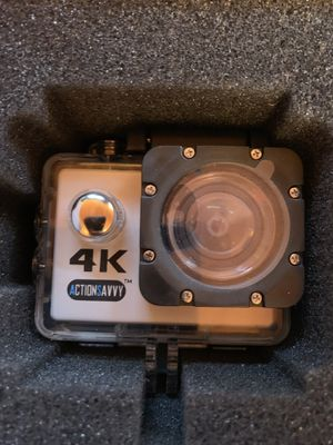 ACTION CAMERA (BRAND NEW) for Sale in Paramount, CA